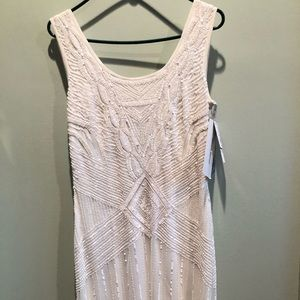 Ivory Wedding Dress - David's Bridal